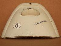 Heckdeckel ab 1968 ohne Luftschlitz