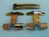 Set Klammern und Stifte für ATE-Einlochklötze